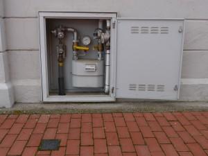 armario gas